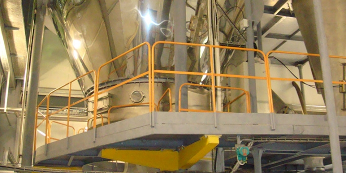 Сушильная установка А1-ОР2Ч