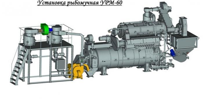 УРМ-60